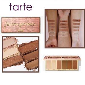 Tarte Park Ave Princess Chisel Palette